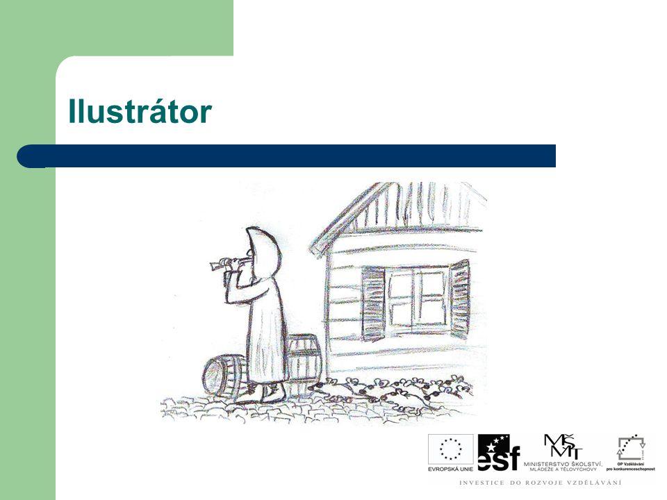 Ilustrátor