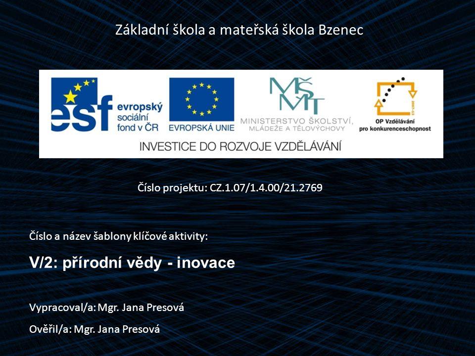 Internetové zdroje: www.vossost.cz www.cez.cz www.zslado.cz fyzika.jreichl.com – elektronická encyklopedie fyzikywww.zslado.czfyzika.jreichl.com www.keveney.com/ – animované motorywww.keveney.com/ www.techmania.cz – články o fyzice, významných vědcích a vynálezcíchwww.techmania.cz web.svf.stuba.sk – slovenský web FYZIKA ŤA VOLÁ, videa, animace, pokusy, obrazové úlohyweb.svf.stuba.sk www.fyzikaonline.cz – prezentace a programy ze ZŠ Sokolovská Liberecwww.fyzikaonline.cz www.techmania.cz/edutorium www.fyzikahrou.cz a další, některé z nich jsou obsaženy v poznámkách této prezentace, zbývající najdete v sekci Použitá literatura a další zdroje