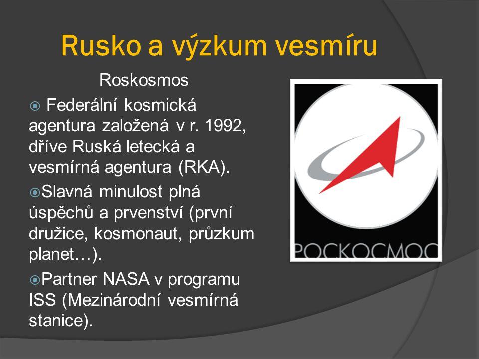 Češi a výzkum vesmíru Družice Magion 1  První česko- slovenská družice.