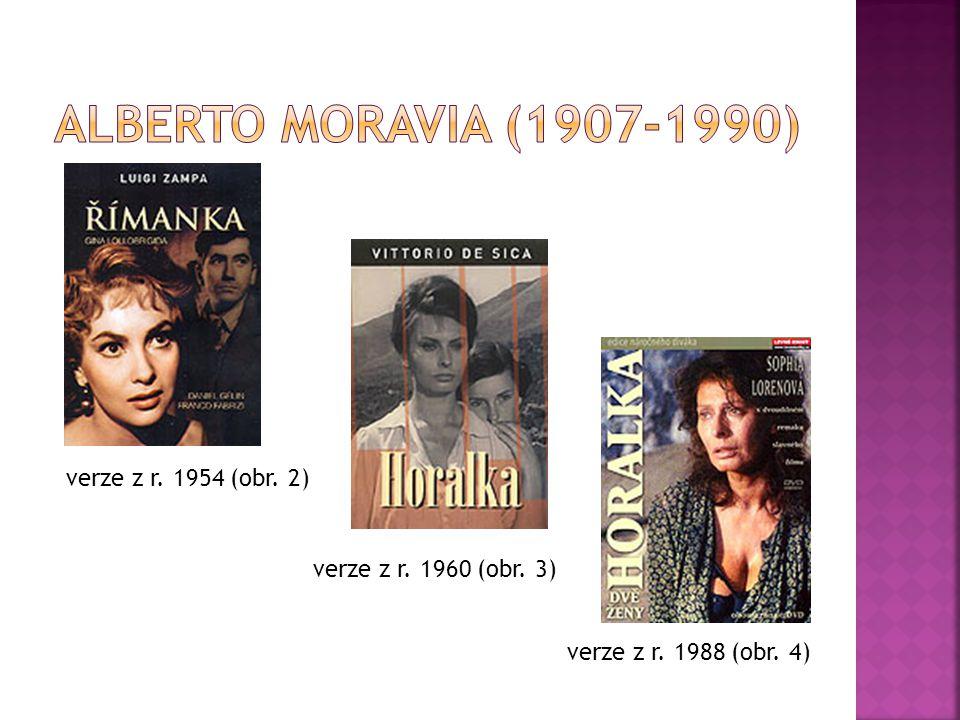 verze z r. 1954 (obr. 2) verze z r. 1960 (obr. 3) verze z r. 1988 (obr. 4)