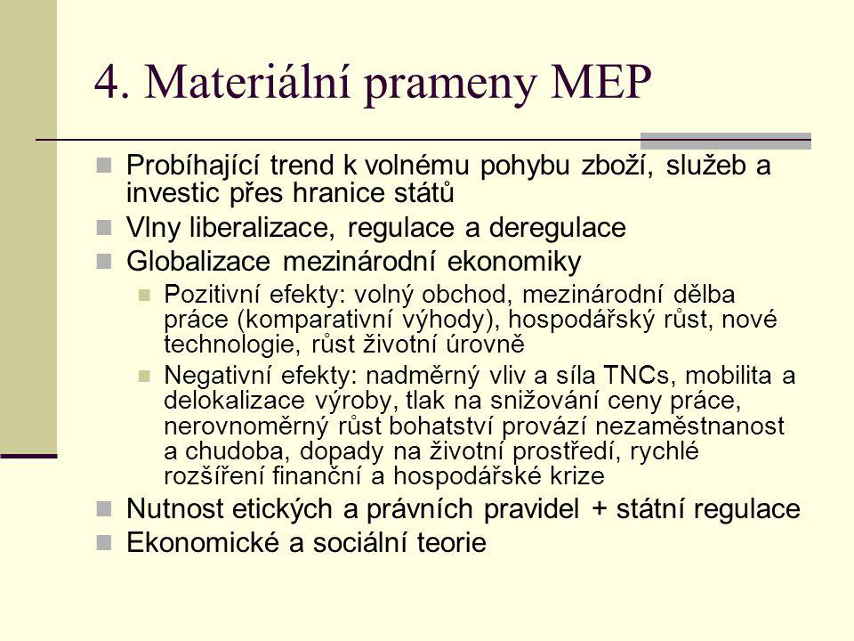 5.Formální prameny MEP Prameny mezinárodního práva veřejného Čl.