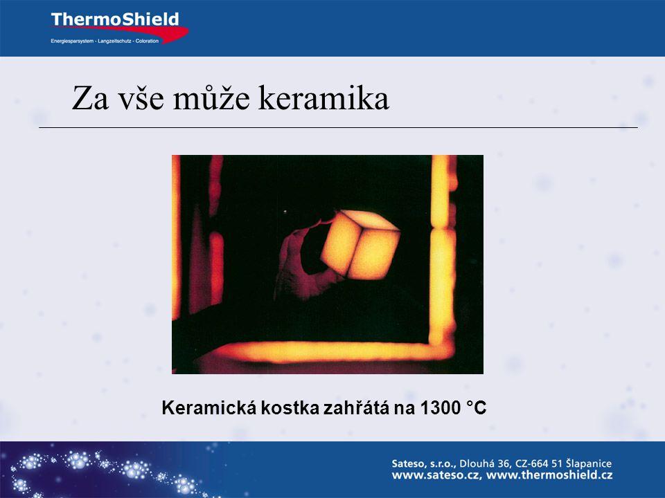 ThermoShield - Interieur Standardní nátěrNátěr ThermoShield