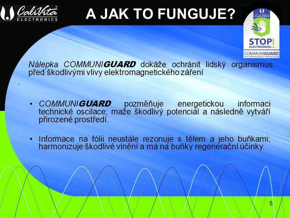 6 A JAK TO FUNGUJE II.