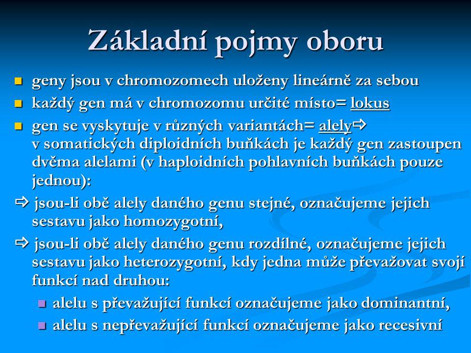 Etické a právní aspekty genetiky Umělé ukončení těhotenství současná legislativa v České republice umožňuje umělé přerušení těhotenství z genetických důvodů do ukončeného 12.