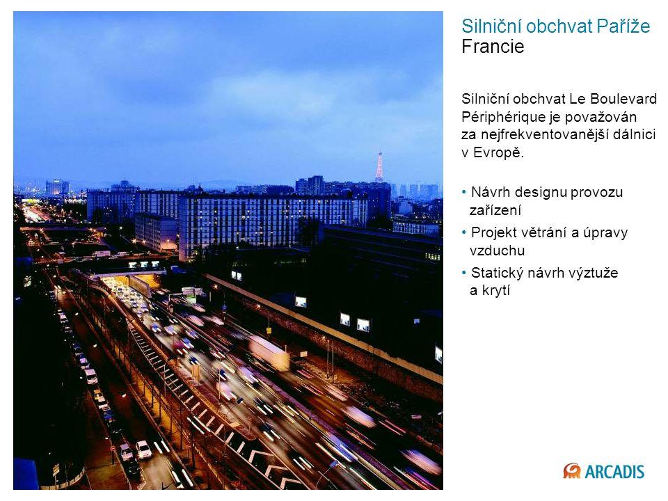 Imagine the result Silniční obchvat Paříže Francie Silniční obchvat Le Boulevard Périphérique je považován za nejfrekventovanější dálnici v Evropě.