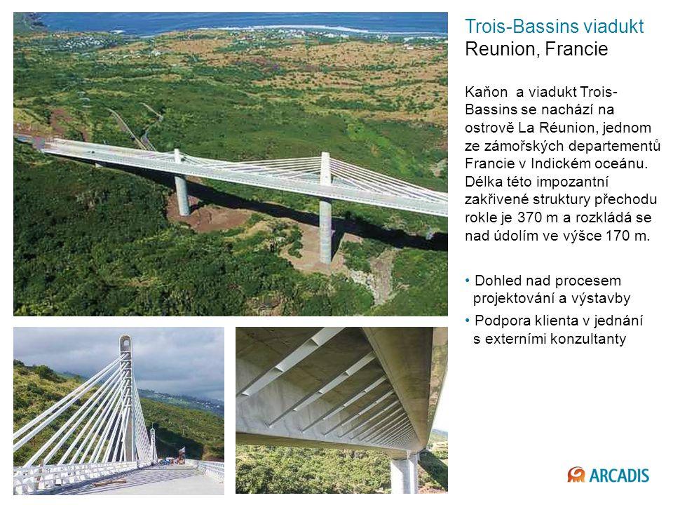 Imagine the result Trois-Bassins viadukt Reunion, Francie Kaňon a viadukt Trois- Bassins se nachází na ostrově La Réunion, jednom ze zámořských departementů Francie v Indickém oceánu.