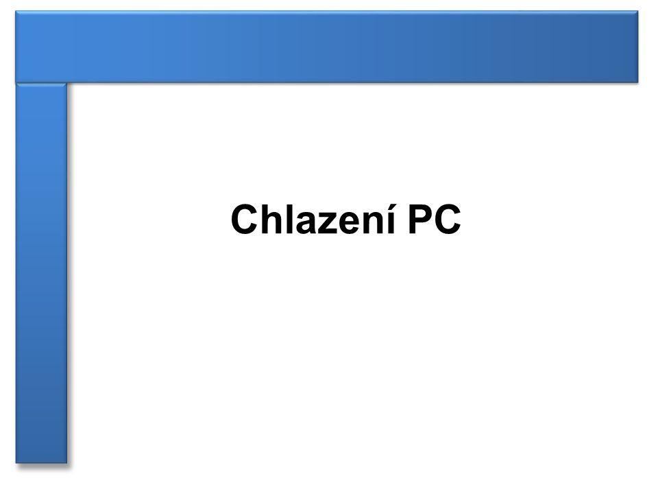 Chlazení PC