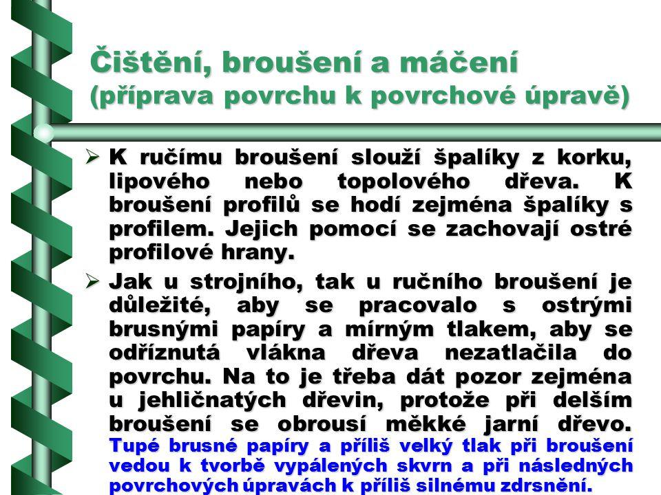 Barvivová mořidla PPPProdávají se barvivová mořidla m.j.
