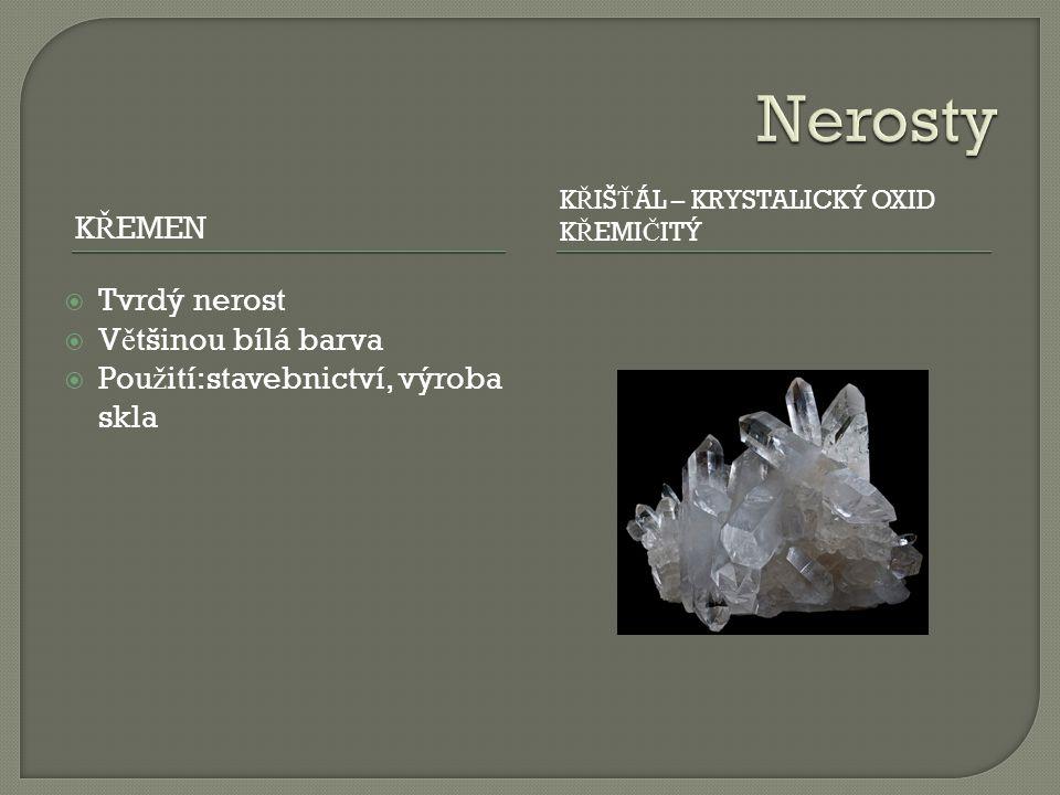 Č ESKÝ GRANÁT OBRÁZEK Č ESKÉHO GRANÁTU  Drahý kámen  Brousí se  Výroba šperk ů