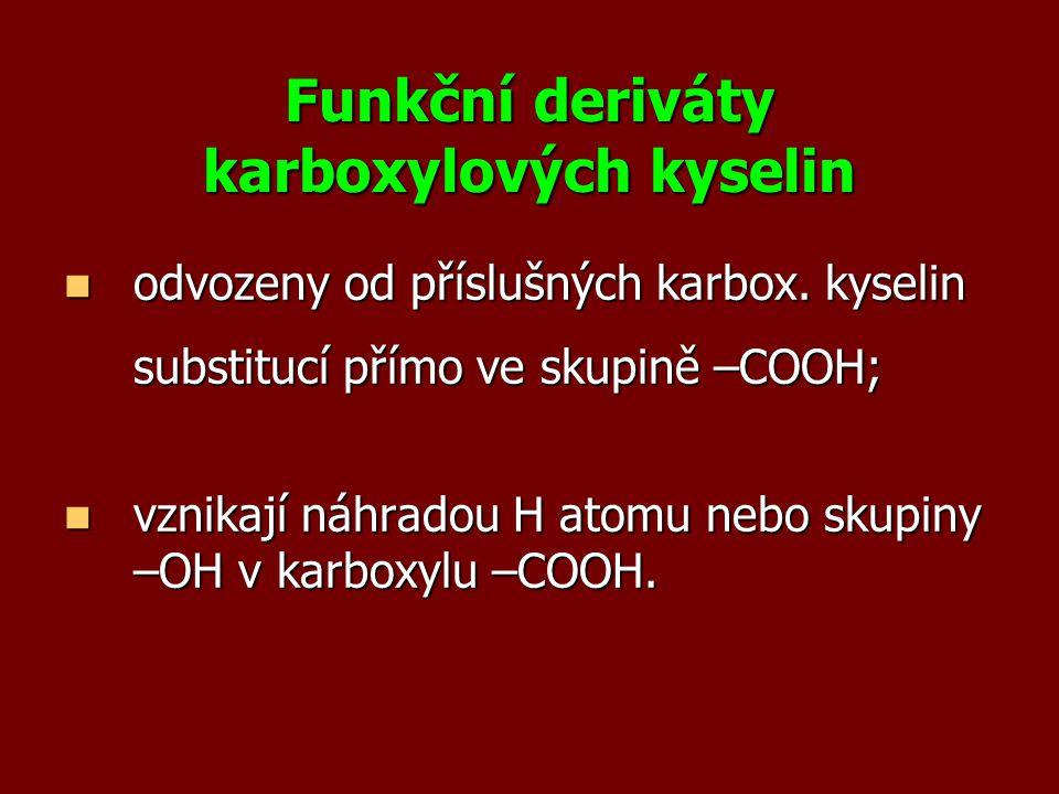 F-C-C-Foxalyldifluorid F-C-C-Foxalyldifluorid O O difluorid kyseliny šťavelové O O difluorid kyseliny šťavelové benzoylchlorid benzoylchlorid chlorid kyseliny benzoové
