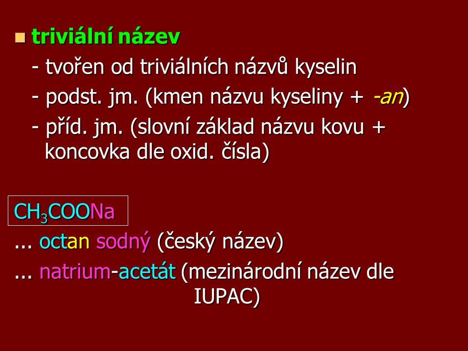 d) CH 3 CH 2 CH 2 C – NH 2 O O e) e)f)