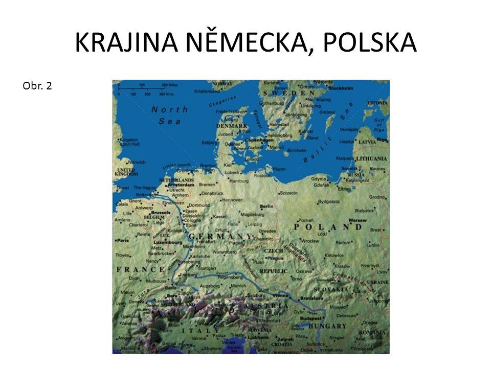 POLSKÁ MĚSTA Obr. 9