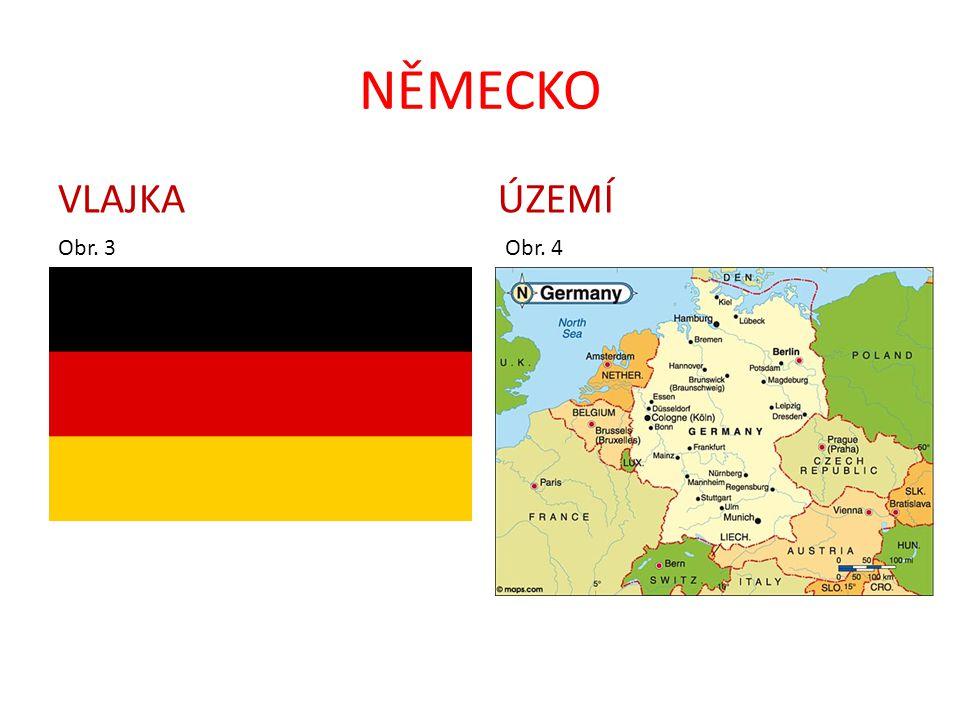 OPAKOVÁNÍ Doplňte text: Hlavním městem Německa, které je ………., je ………..