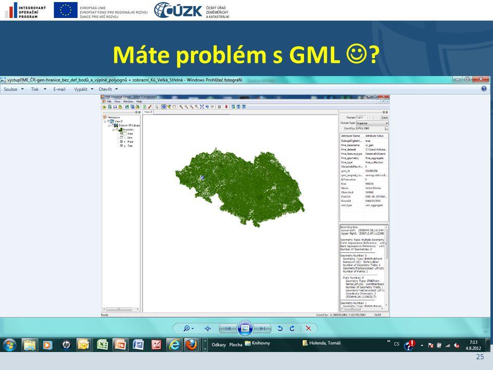 Máte problém s GML ? 25