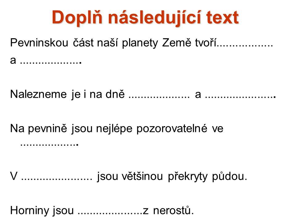 Seznam použitých zdrojů 2) URL [cit.