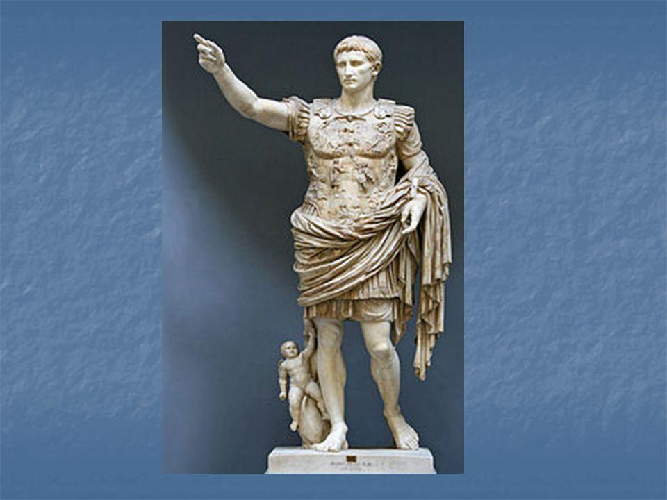   opět zavedli proskripce  postiženým zabavili majetek a popravili je  obětí se stal i senátor Cicero   Caesarovi vrazi uprchli na východ  byli pronásledováni a roku 42př.Kr.