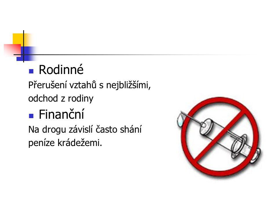 Prevence NAUČ SE DROGU ODMÍTNOUT!!.