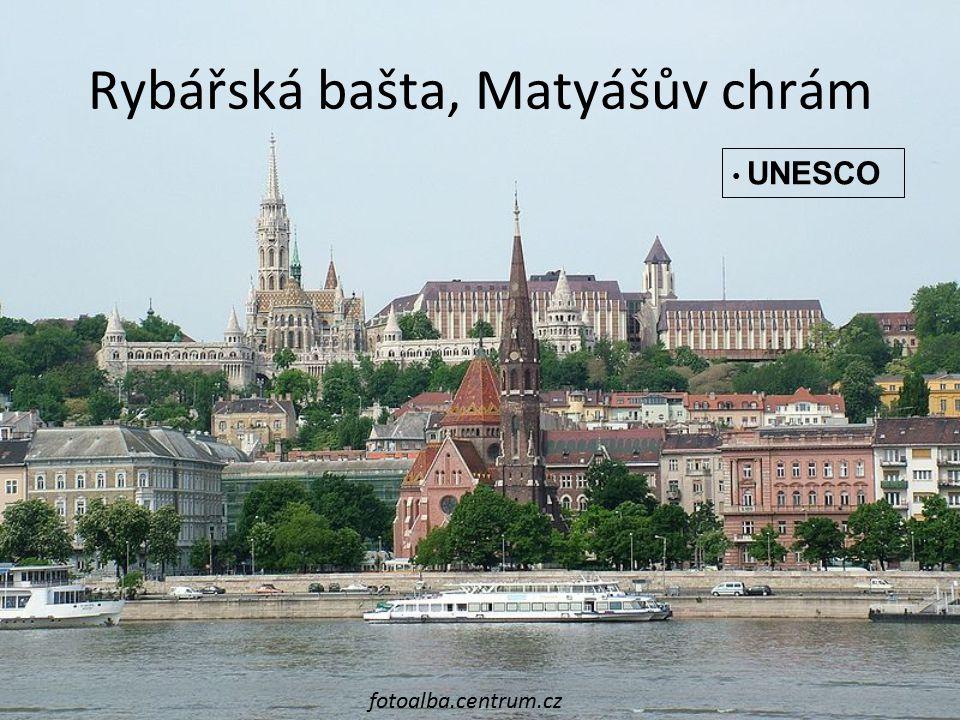 Rybářská bašta, Matyášův chrám fotoalba.centrum.cz UNESCO
