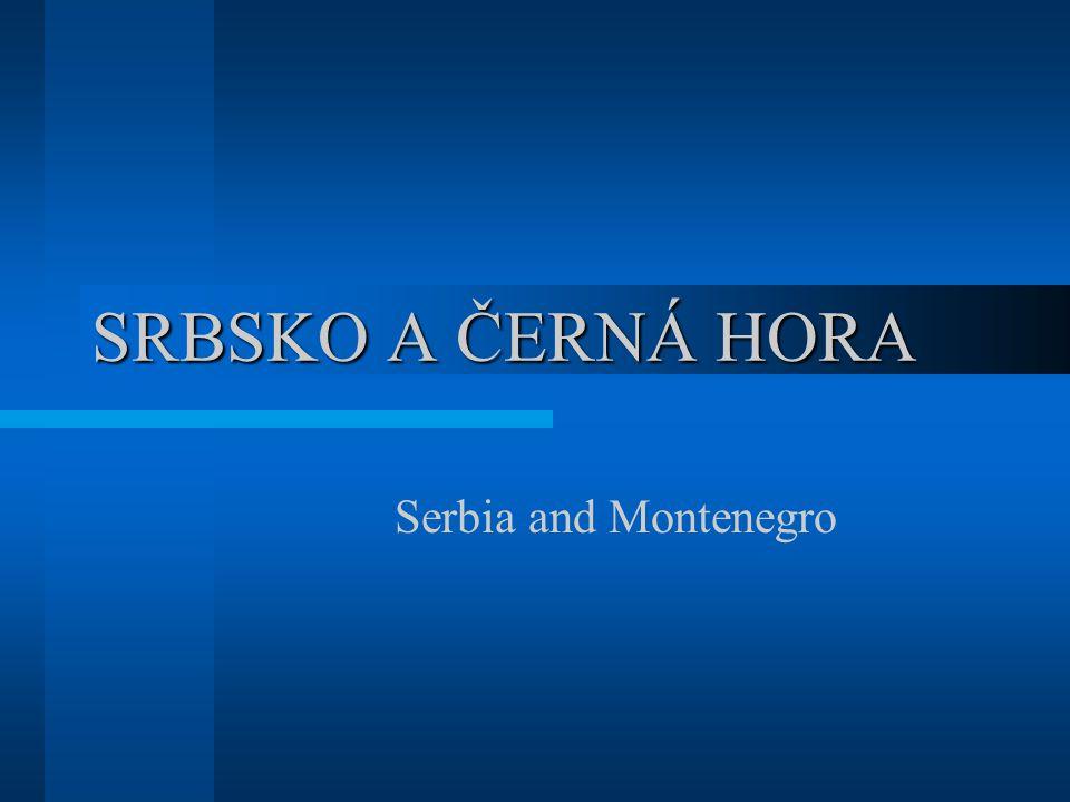 NextPrevious Referendum v Černé Hoře Srbsko a Černá Hora bylo soustátí, které vzniklo přeměnou Svazové republiky Jugoslávie v roce 2003, soustátí zaniklo 5.6.2006  dva samostatné státy v referendu hlasovalo 55,5 % obyvatel pro ukončení federace se Srbskem Demontrace příznivců nezávislosti v centru Podgorice hlasování se zůčastnilo 86,5% voličů Černá Hora obnovila nezá- vislost po 88 letech