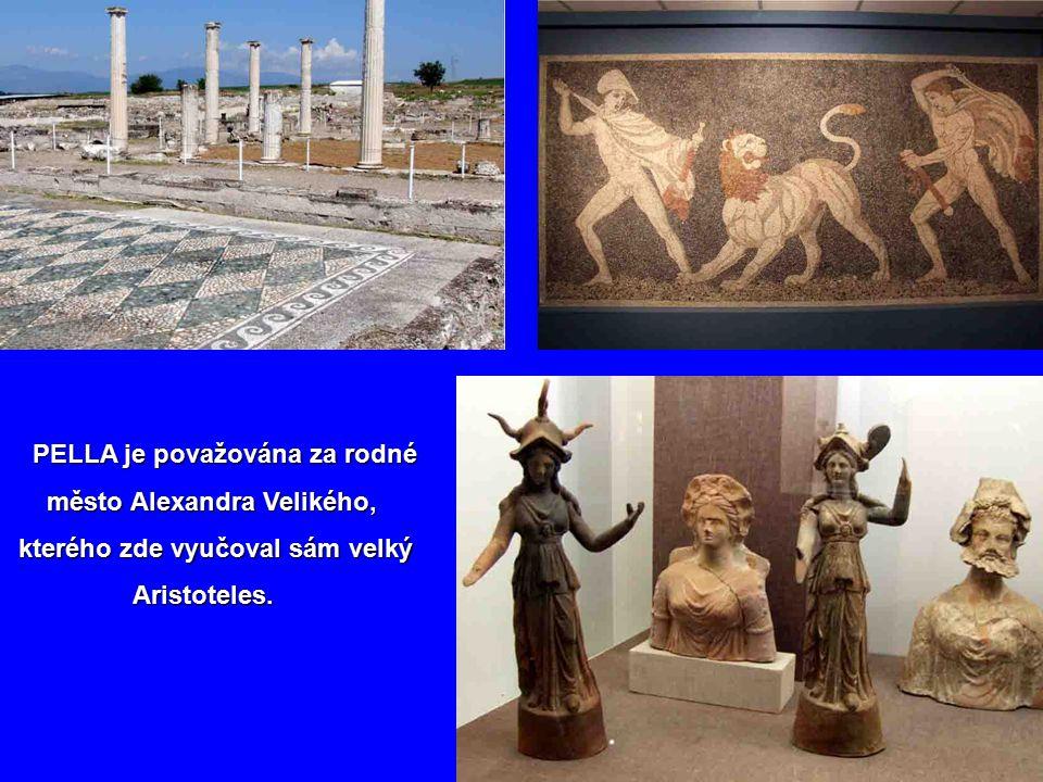 Charakteristickým znakem Soluně BÍLOU VĚŽÍ BÍLOU VĚŽÍ z dob turecké nadvlády z dob turecké nadvlády se loučíme s historií města: se loučíme s historií