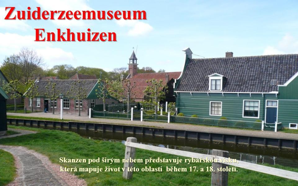 Alkmaar Kdo přijede do Holandska a neochutná zdejší sýr, znamená to, že v Holandsku vlastně pořádně nebyl.