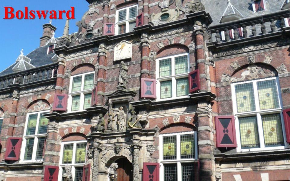 Delft Starobylé město je proslaveno výrobou majoliky