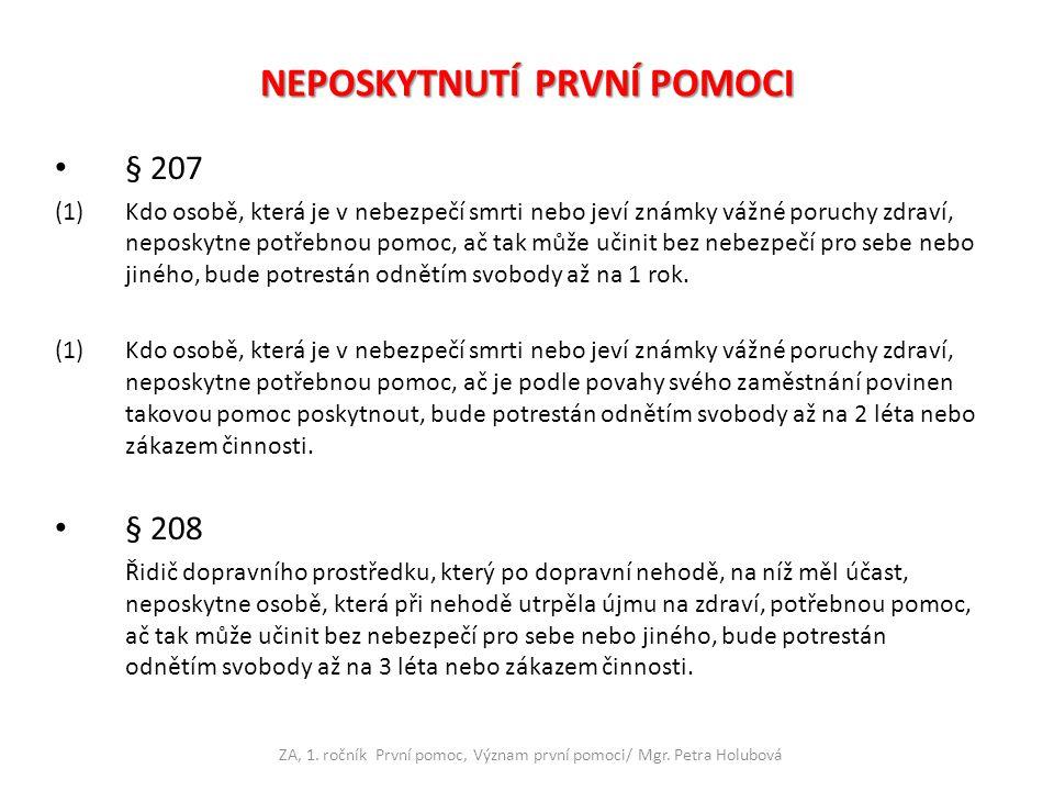 Základní složky IZS Hasičský záchranný sbor ČR (HZS) – zajišťují bezpečnost zachraňujících a postižených; – zajišťují vyproštění; – pomáhají ZZS a Policii ČR.