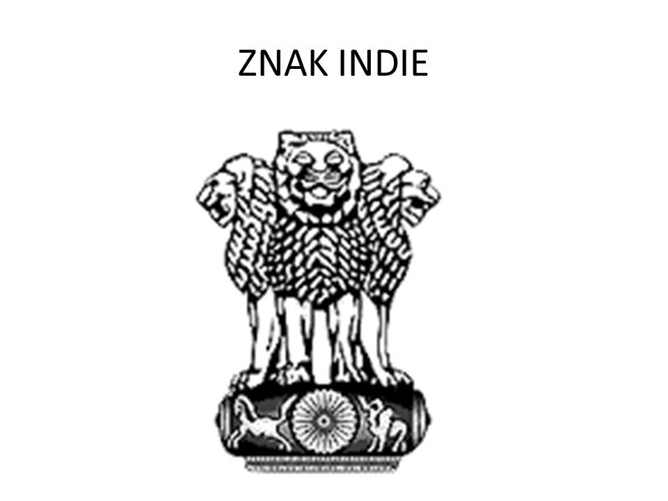 ZNAK INDIE