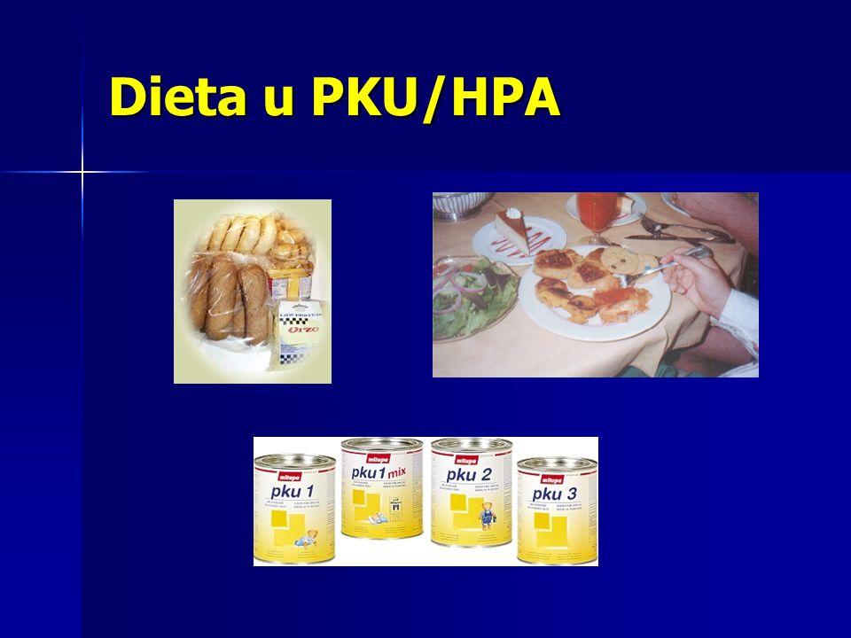 Dieta u PKU/HPA
