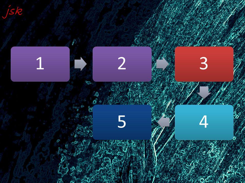 jsk 3. V jaké barvě obrazu bylo video,,Co natáčí JSK-Team, když se nudí''.