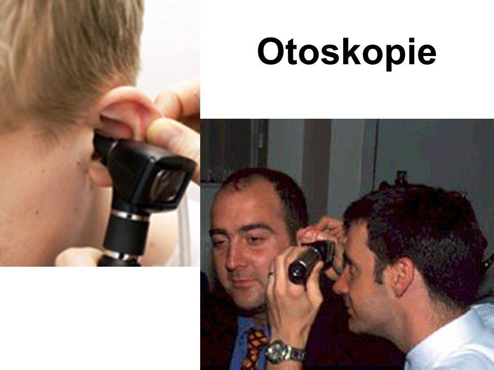 Vnitřní ucho – statokinetické čidlo a hlemýžď
