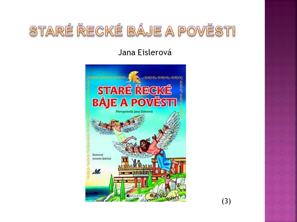  Na 45 celoilustrovaných stranách je zachycena česká historie v 21 pověstech.