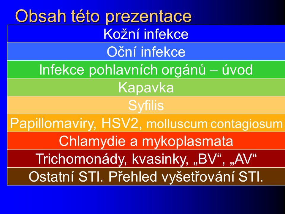 Kožní infekce