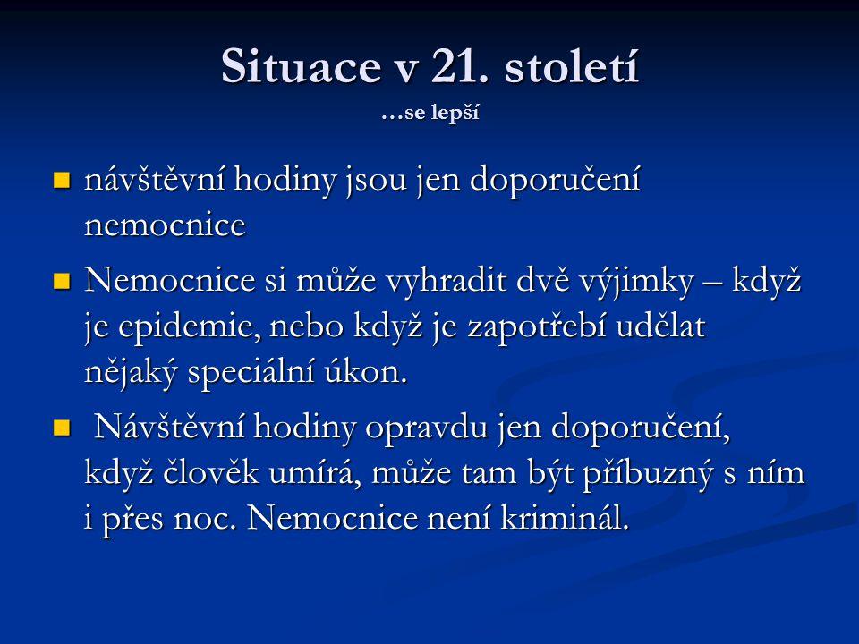 Situace v 21.