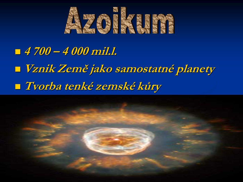 4 700 – 4 000 mil.l.4 700 – 4 000 mil.l.
