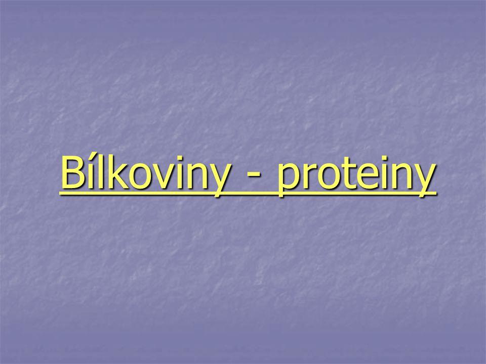 5.Obranná funkce mají bílkoviny ozn. jako protilátky neboli imunoglobuliny mají bílkoviny ozn.