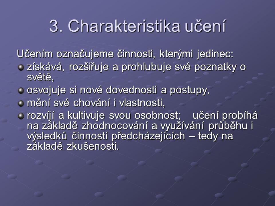 Podmínky pro problémové učení 1.Navodit v sobě vědomí otázky, na kterou je třeba najít odpověď.