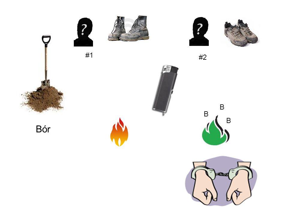 #1 #2 BórBór B B B