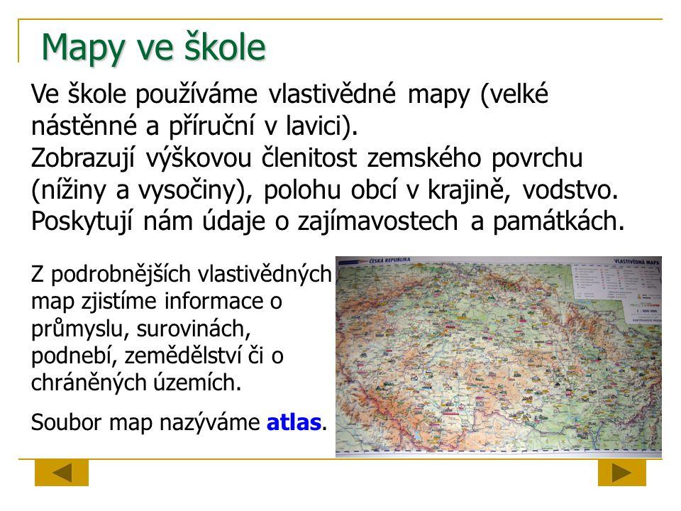 Vysvětlivky mapy Vyhledejte si za pomocí vysvětlivek v okolí svého bydliště: hradpřírodní zajímavost dálniciarcheologické naleziště jeskynilázně