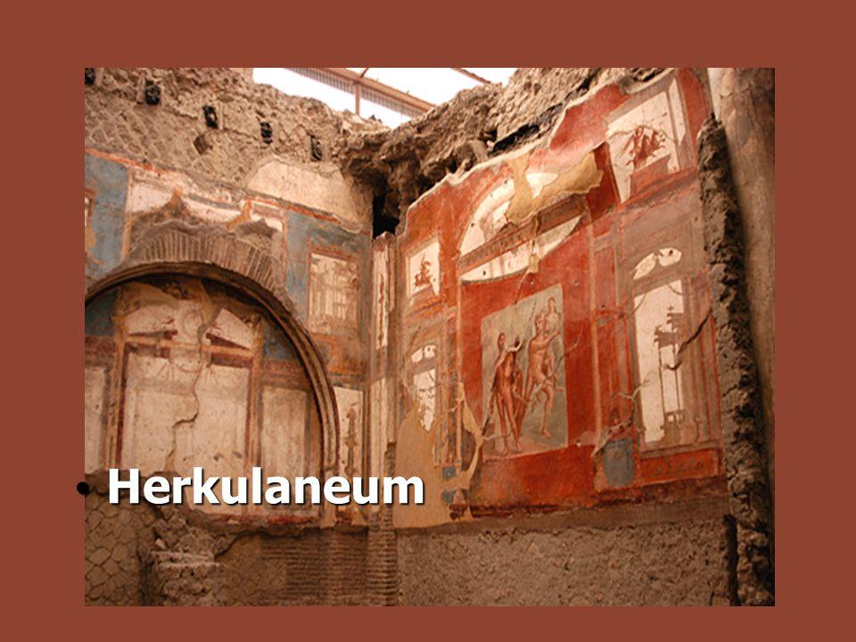 Herkulaneum Herkulaneum