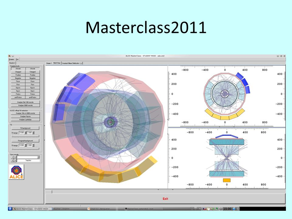 Masterclass2011