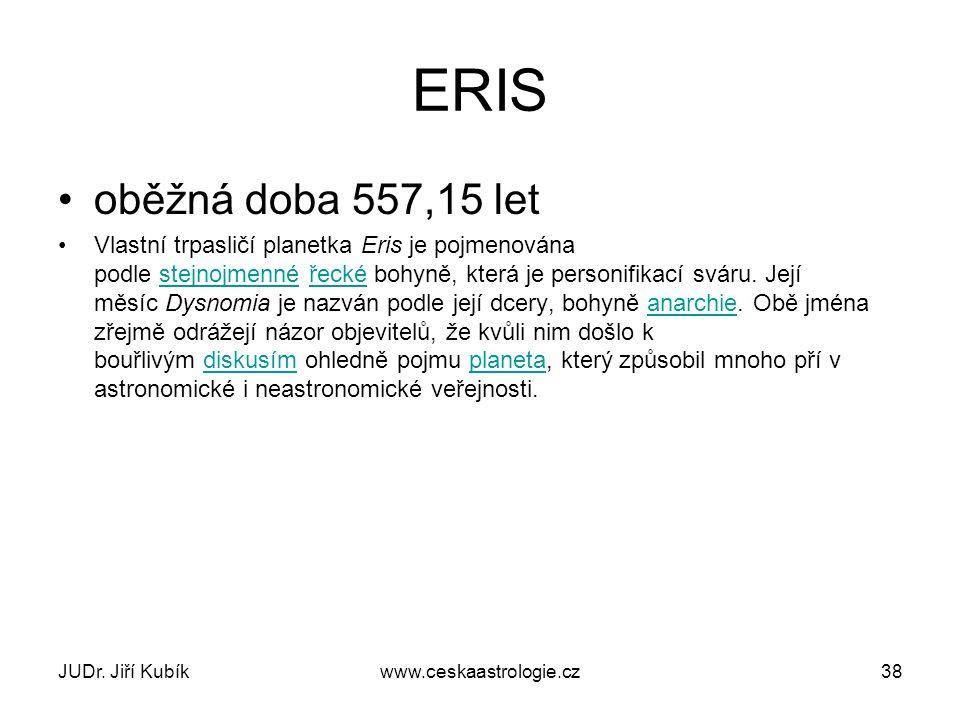 Eris v domech 1.konfliktní osobnost 2. problematické finance 3.