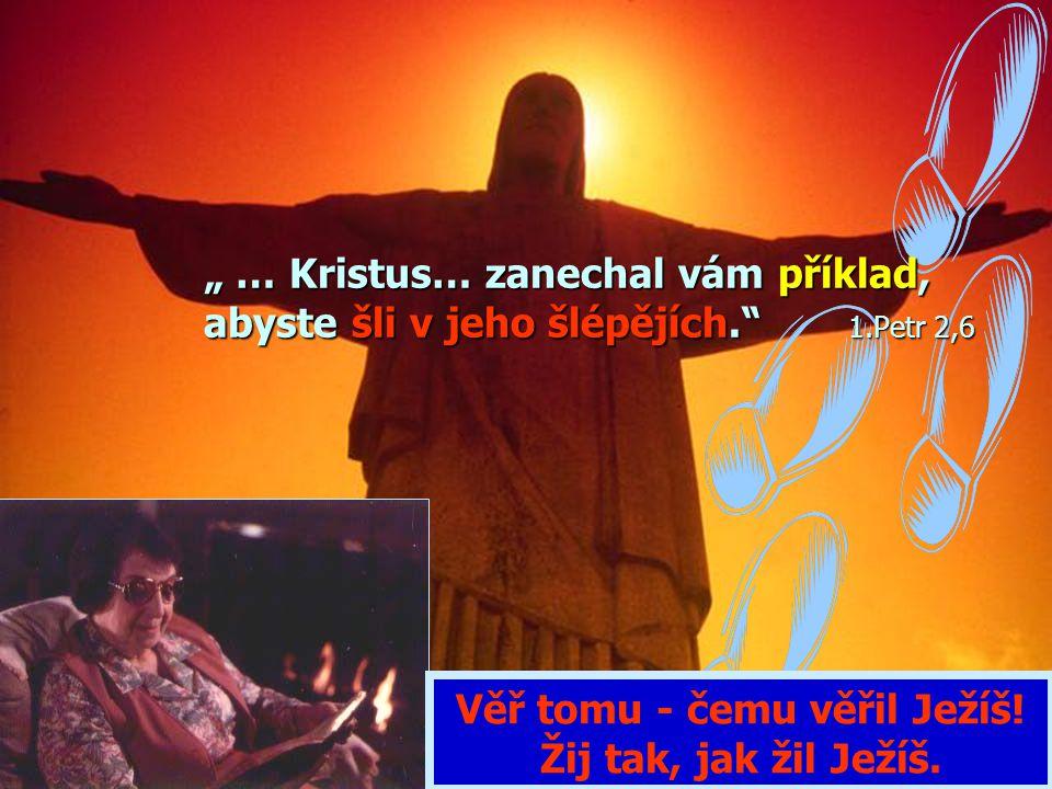 """""""… a všemožnou nepravostí bude svádět ty, kdo jdou k záhubě, neboť nepřijali a nemilovali pravdu, která by je zachránila. Proto je Bůh vydává do moci"""