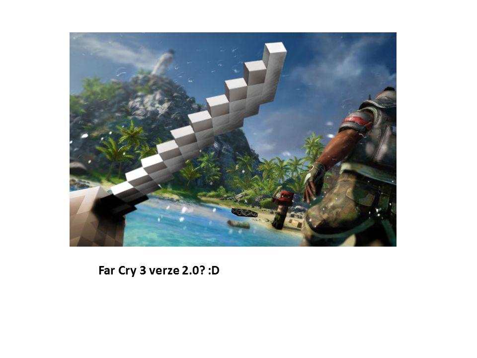 Far Cry 3 verze 2.0 :D