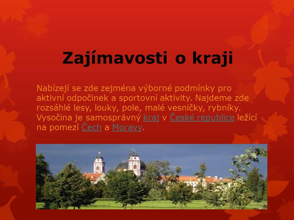 Turistika Hrad Orlík Hrad byl vybudován na konci 14.