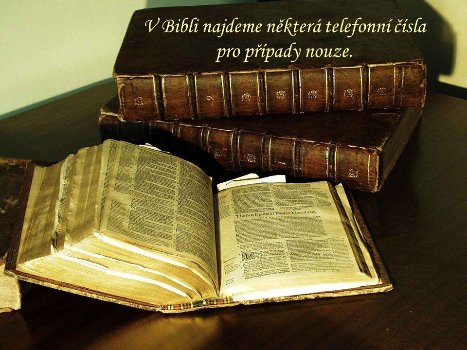 """""""Dotazujte se Hospodina, dokud je možno ho najít, volejte ho, dokud je blízko."""" Izajáš 55,6"""