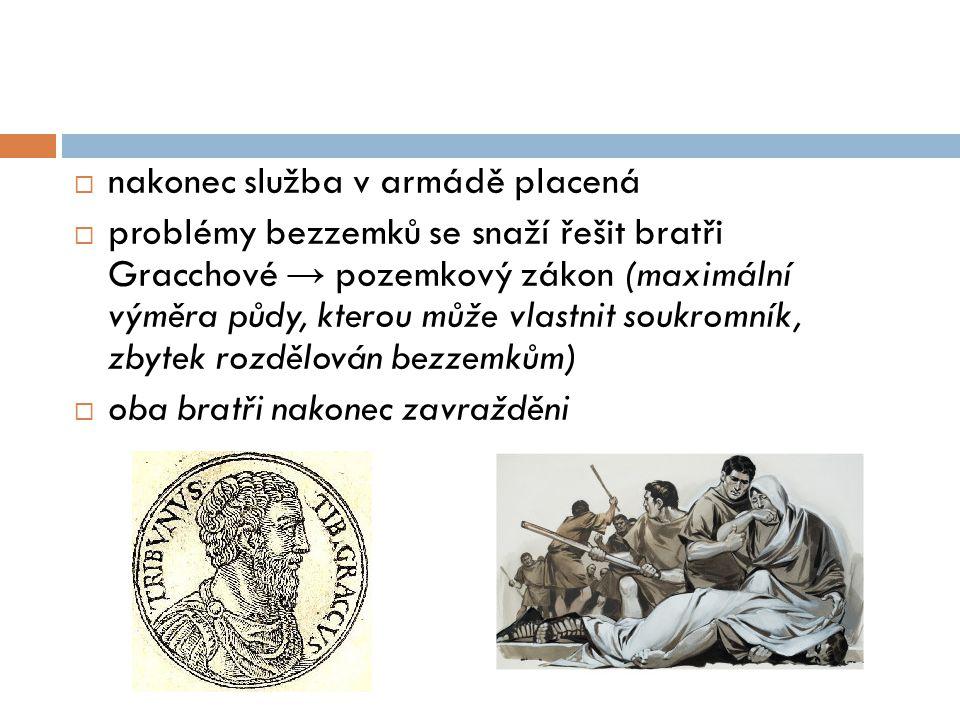  Diktátor Sulla (83-79 př.