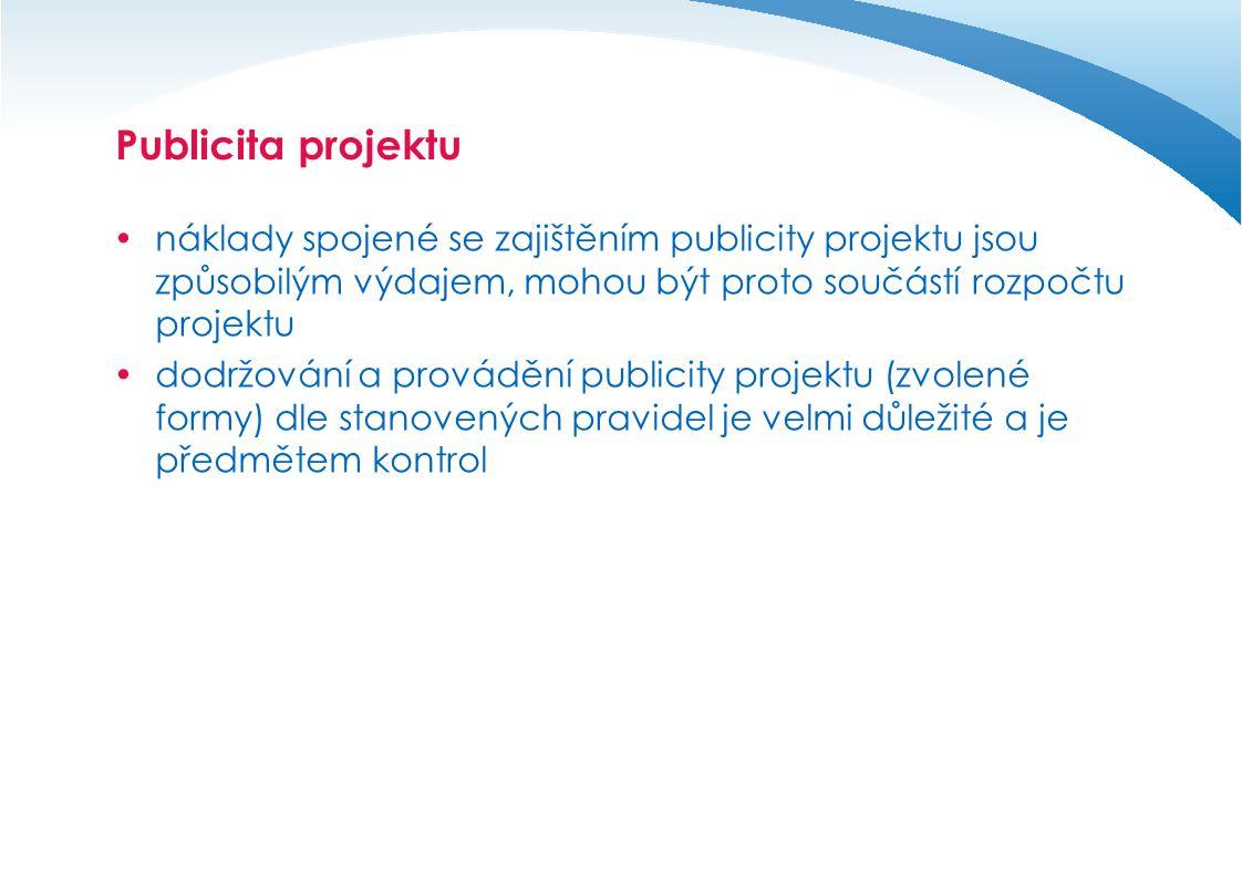 Dokumentace ve vztahu k ŘO  Pravidelné monitorovací zprávy – je povinností příjemce předkládat informace o stavu realizace projektu prostřednictvím monitorovacích zpráv.