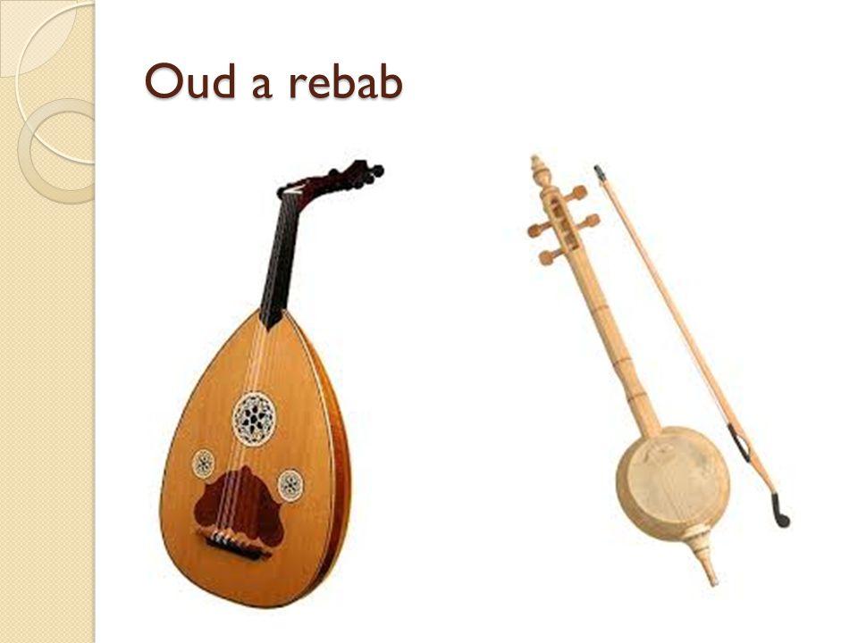 Historie hudby Ve 20.stol.Tradiční arabská hudba přichází do styku s americkou popovou hudbou.