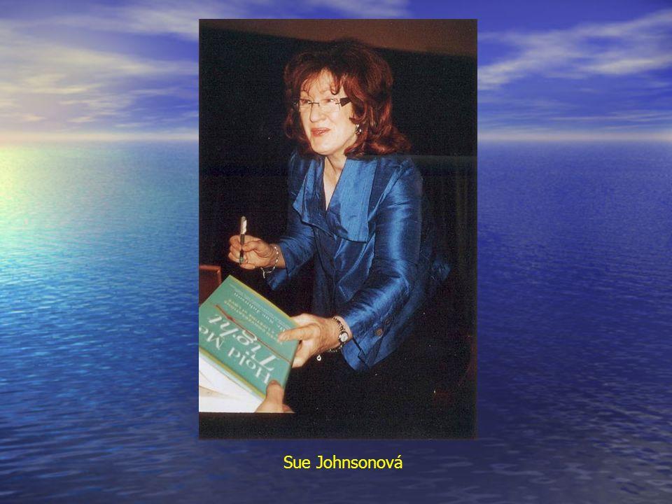 Sue Johnsonová